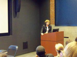Tracy Seminar