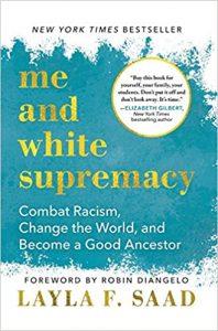 Me & White Supremacy book cover